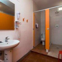 Отель Arc House Sevilla ванная фото 2
