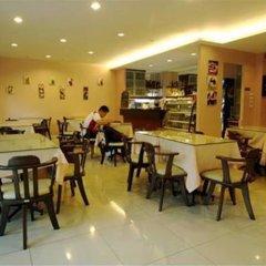Отель Vista Residence Bangkok Бангкок питание