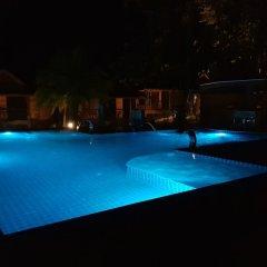 Отель Lanta Pearl Beach Resort Ланта бассейн фото 2