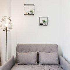Отель Monastiraki Residences By Livin Urbban Афины комната для гостей фото 3