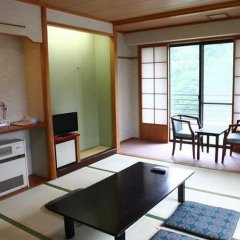 Hotel Ohruri Nasu Shiobara Насусиобара комната для гостей фото 4