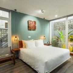 Отель Chay Villas An Bang Хойан комната для гостей фото 2