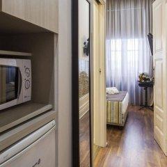 Отель bnapartments Ribeira сейф в номере