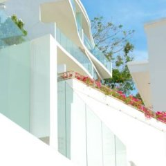 Апартаменты Beautiful Kata Oceanview Apartment фото 10