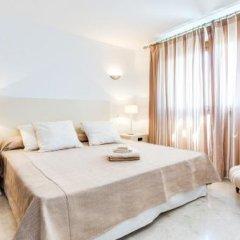 Отель La Recoleta Испания, Ориуэла - отзывы, цены и фото номеров - забронировать отель La Recoleta онлайн комната для гостей фото 5