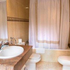 Отель Turrull Испания, Вьельа Э Михаран - отзывы, цены и фото номеров - забронировать отель Turrull онлайн ванная