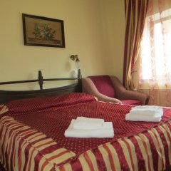 Гостиница 100 metriv vid vytyagu комната для гостей фото 2