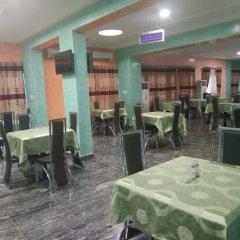 Ozom Hotel питание фото 2