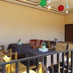 Отель Anyaman Lanta House Ланта питание