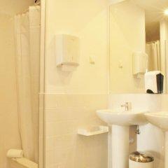 Ale-Hop Albufeira Hostel ванная