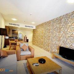 Отель Vacation Bay Dubai Marina Elite Residence комната для гостей фото 5
