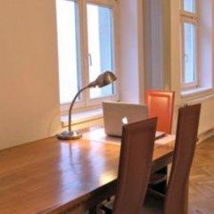 Prague Apart Hotel удобства в номере фото 2