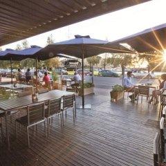 Отель Haven Marina гостиничный бар