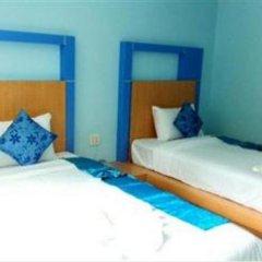 Отель Krabi Serene Loft Hotel Таиланд, Краби - отзывы, цены и фото номеров - забронировать отель Krabi Serene Loft Hotel онлайн комната для гостей фото 4