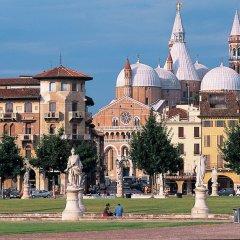 Отель Casa Camilla City Италия, Падуя - отзывы, цены и фото номеров - забронировать отель Casa Camilla City онлайн