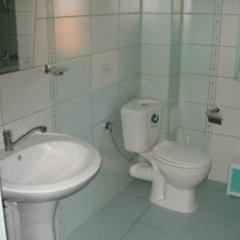 Отель Guest House Geri Болгария, Поморие - отзывы, цены и фото номеров - забронировать отель Guest House Geri онлайн ванная