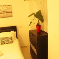 Ben Yehuda Apartments Jerusalem Израиль, Иерусалим - отзывы, цены и фото номеров - забронировать отель Ben Yehuda Apartments Jerusalem онлайн ванная
