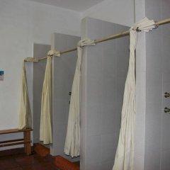 Отель Hostal Centro Historico Oasis Мехико ванная