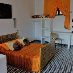 Отель Riad Razane Марокко, Фес - отзывы, цены и фото номеров - забронировать отель Riad Razane онлайн комната для гостей фото 3