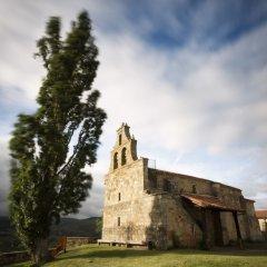 Отель Centro de Turismo Rural La Coruja del Ebro фото 14
