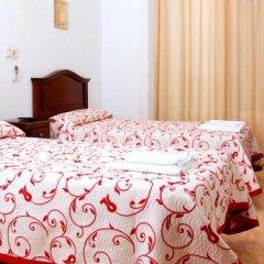 Отель Hostal Condestable с домашними животными