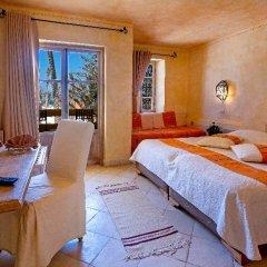Отель Baya Beach Aqua Park Resort & Thalasso Тунис, Мидун - отзывы, цены и фото номеров - забронировать отель Baya Beach Aqua Park Resort & Thalasso онлайн комната для гостей фото 4