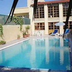 Отель Villa Darta Jeffrey бассейн фото 2