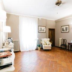 Отель Residenza Ognissanti Италия, Флоренция - отзывы, цены и фото номеров - забронировать отель Residenza Ognissanti онлайн фитнесс-зал