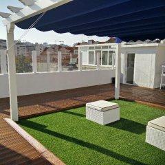 Отель Guest House Lisbon Terrace Suites II фото 3