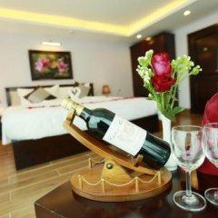 Le Bordeaux Sapa Hotel в номере