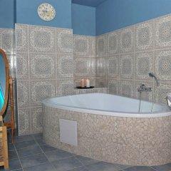 Отель Danubius Health Spa Resort Hvězda-Imperial-Neapol ванная