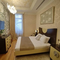 Shato Luxe Hotel Одесса комната для гостей фото 3