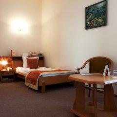 Prague Hotel комната для гостей фото 5