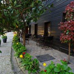 Отель Yusuf Pasa Konagi Стамбул фото 2