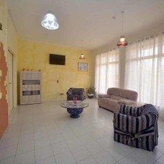 Отель Santa Lucia Кьянчиано Терме комната для гостей