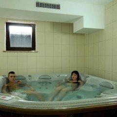 Отель Ośrodek Konferencyjno Wypoczynkowy Hyrny Закопане спа