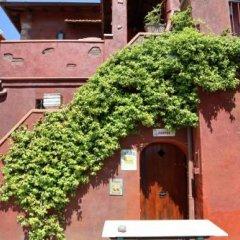 Отель Casal D'upupa Дзагароло балкон
