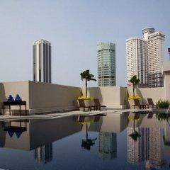 Отель Vistana Kuala Lumpur Titiwangsa Малайзия, Куала-Лумпур - отзывы, цены и фото номеров - забронировать отель Vistana Kuala Lumpur Titiwangsa онлайн бассейн фото 3