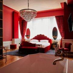 Отель Provocateur Berlin Берлин комната для гостей фото 5