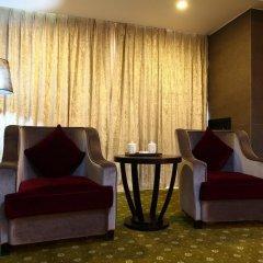 Отель Lian Jie Пекин комната для гостей фото 5