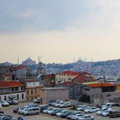 Tunel Residence Турция, Стамбул - отзывы, цены и фото номеров - забронировать отель Tunel Residence онлайн фото 9