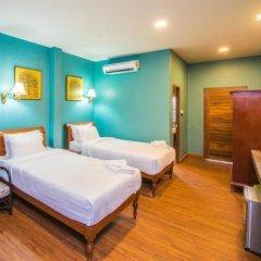 Отель Bora Bora Villa Phuket комната для гостей фото 2