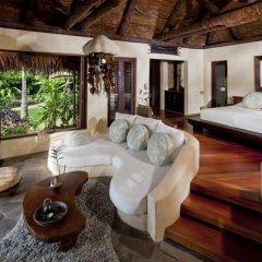 Отель Laucala Island комната для гостей фото 4