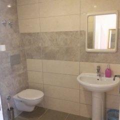 Kleopatra Hermes Hotel Турция, Аланья - отзывы, цены и фото номеров - забронировать отель Kleopatra Hermes Hotel онлайн ванная