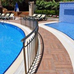 Almera Apart Hotel бассейн фото 3