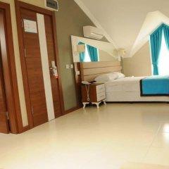 Marcan Resort Hotel сейф в номере