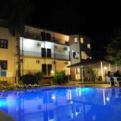 Ilimyra Hotel бассейн фото 3