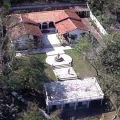 Отель Hacienda La Esperanza Гондурас, Копан-Руинас - отзывы, цены и фото номеров - забронировать отель Hacienda La Esperanza онлайн приотельная территория