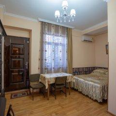 Отель Meidan Suites Грузия, Тбилиси - отзывы, цены и фото номеров - забронировать отель Meidan Suites онлайн комната для гостей фото 3