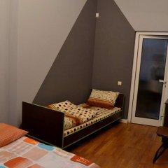 Wanted Hostel комната для гостей фото 5